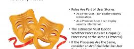 Identify Roles